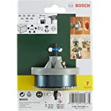 Bosch Holesaw Set 7-Piece 26-64mm