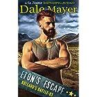 Eton's Escape (Bullard's Battle Book 3)