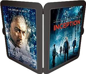 インセプション ブルーレイ版 FR4ME〈フレーム〉仕様(2枚組) [Blu-ray]