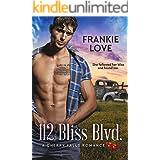 112 Bliss Blvd. (A Cherry Falls Romance Book 2)