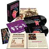 Paranoid (50th Anniversary Edition)(5枚組アナログレコード / BOXセット)