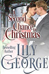A Second Chance for Christmas Kindle Edition