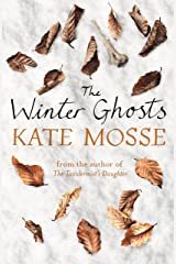 The Winter Ghosts Kindle Edition