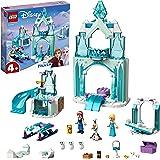 レゴ(LEGO) ディズニープリンセス アナとエルサの氷のワンダーランド 43194