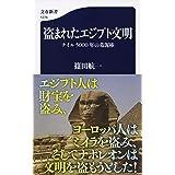 盗まれたエジプト文明 ナイル5000年の墓泥棒 (文春新書)