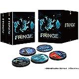 FRINGE/フリンジ DVD全巻セット(50枚組)
