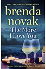 The More I Love You Kindle Edition