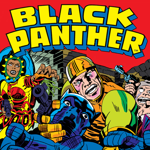 Download Black Panther (1977-1979) (Issues) (15 Book Series) B01N5TKNDF