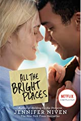 All the Bright Places Movie Tie-In Edition Paperback