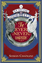 Ever Never Handbook (The School for Good and Evil) Kindle Edition
