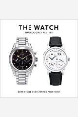 The Watch, Thoroughly Revised Kindle Edition