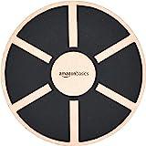 Amazonベーシック バランスボード 木製 41×41×9cm