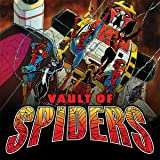 Vault Of Spiders (2018) (Issues) (2 Book Series)
