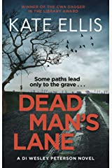 Dead Man's Lane: Book 23 in the DI Wesley Peterson crime series Kindle Edition