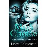 Mia's Choice: A Contemporary Reverse Harem Romance Novel (The Heiress's Harem Book 3)