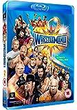 WWE: WrestleMania 33 [Region B] [Blu-ray]