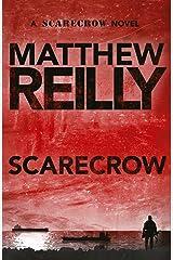 Scarecrow: A Scarecrow Novel 3 Kindle Edition