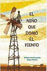 El niño que domó el viento (Spanish Edition) Kindle Edition