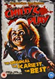 Child's Play [DVD] [1988] [Import]