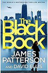 The Black Book (A Black Book Thriller 1) Kindle Edition