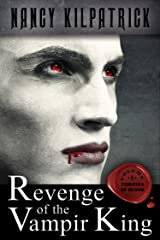 Revenge of the Vampir King (Thrones of Blood Book 1) Kindle Edition