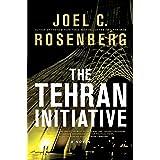 The Tehran Initiative (David Shirazi Book 2)