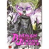 バットマンアンドジャスティスリーグ(4) (チャンピオンREDコミックス)