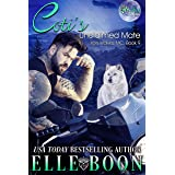 Coti's Unclaimed Mate (Iron Wolves MC Book 9)