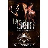 Luring Light (Royal Bastards MC Tampa Chapter Book 2)