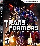 Transformers: Revenge of the Fallen (輸入版) - PS3