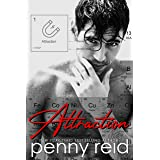 ATTRACTION: Bad Boy New Adult Romance (Hypothesis Series Book 1)