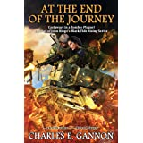 At the End of the Journey (Black TIde Rising Book 8)