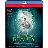 英国ロイヤル・バレエ《眠りの森の美女》 [Blu-ray]