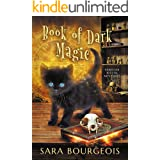 Book of Dark Magic (Familiar Kitten Mysteries 4)