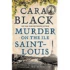 Murder on the Ile Saint-Louis (An Aimee Leduc Investigation Book 7) (English Edition)