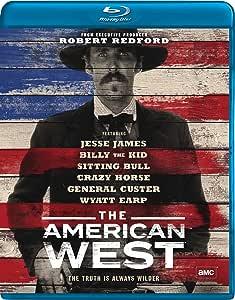 American West: Season 1 [Blu-ray]