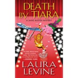 Death By Tiara: 13