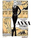 誘拐アンナ(Blu-ray&DVDセット)