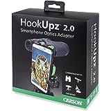 Carson HookUpz 2.0 Universal Smartphone Optics Adapter