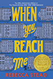 When You Reach Me (English Edition)