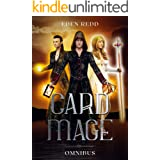 Card Mage: Omnibus: Books 1-3 of the Card Mage Series