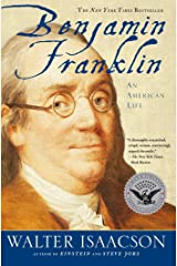 Benjamin Franklin: An American Life Kindle Edition