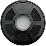 CC DIY - ABS 1.75mm 3D Printer Filament 1kg Spool Dimensional Accuracy +/- 0.02 mm (Black)