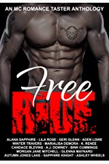 Free Ride: An MC Romance Taster Anthology Kindle Edition