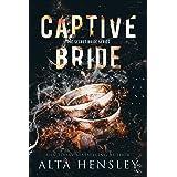 Captive Bride: A Dark Romance