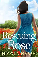 Rescuing Rose (Redemption Book 2) Kindle Edition