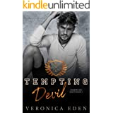 Tempting Devil: Dark New Adult High School Bully Romance (Sinners and Saints Book 2)