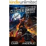 Cluster Dwarf (Dwarf Bounty Hunter Book 7)