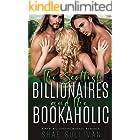The Scottish Billionaires and the Bookaholic: A MFM Billionaire Menage Romance