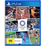 Olympic Games Tokyo 2020 - The Official Video Game - PlayStation 4